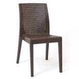 SMS 005 - PVC Kolsuz Sandalye