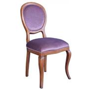 SMS 186 - Kolsuz Ahşap Sandalye