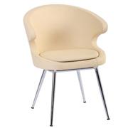 SMS 187 - Metal Ayaklı Sandalye