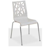 SMS - Monoblok Sandalye