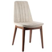 SMS 141 - Ahşap Ayaklı Sandalye
